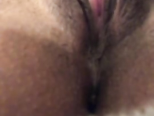 GFs tight Pakistani Vagina