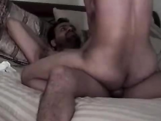 Bhabhi Fucking With Her Bf At Hotel Room