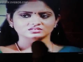 Cum blast on cute mallu gayatri arun