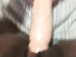 Punjabi Young With Vibrator