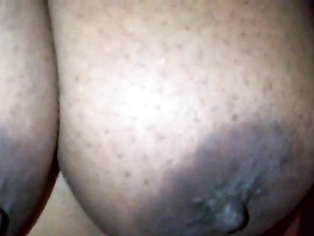 Big boobs Erect Nipples Mallu Aunty after one year...part 3