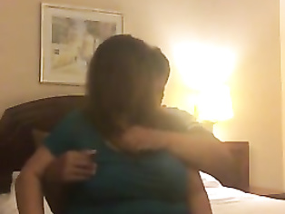 Big boobs mallu aunty squeezed