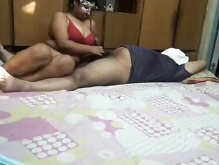 First time Assfuck sex amateur with boyfriend Desi Tamil