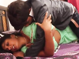 SINDHUJA (Desi) as PATIENT, Doctor - Sexy Sex in CLINIC