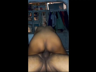 Tamil milf got drunk and Want to get her vagina Creampie PART 1