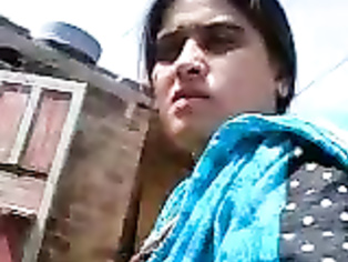 Housewife From Mian Channu - Movies.