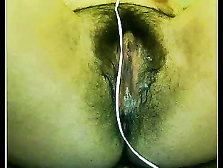 Horny Indian guy drill his dick into his wife's cunt while playing with her tits