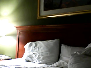 Indian escort fucking her arab client in hotel in London unaware of hidden cam fixed by client.